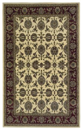 Kas Traditional Rugs Cambridge Ivory 14125