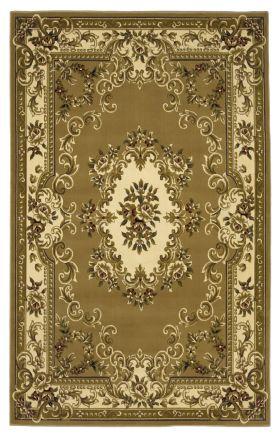 Kas Traditional Rugs Corinthian Beige 14146
