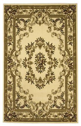 Kas Traditional Rugs Corinthian Ivory 14148
