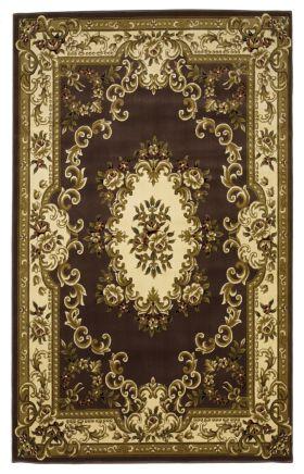 Kas Traditional Rugs Corinthian Purple 14150
