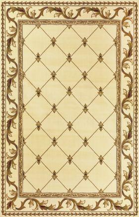 Kas Traditional Rugs Corinthian Ivory 14151
