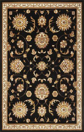 Kas Traditional Rugs Cambridge Black 14155