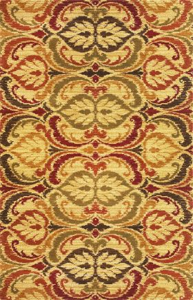 Kas Traditional Rugs Lifestyles Beige 14232