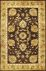 Kas Traditional Rugs Syriana Brown 14259