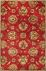 Kas Traditional Rugs Syriana Red 14261