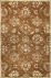 Kas Traditional Rugs Syriana Brown 14262