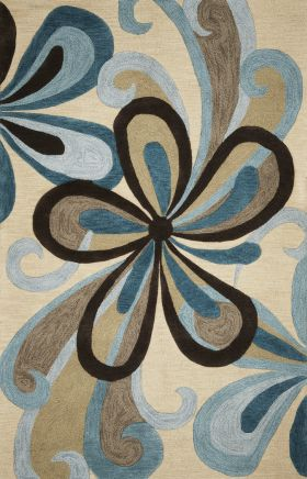 Kas Contemporary Rugs Milan Beige 14299