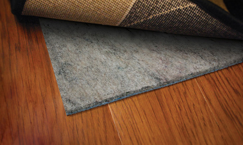 Luxehold Cushioned Comfort Cheap Rug Pads 14393