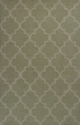 Kas Contemporary Rugs Mercer Beige 14416