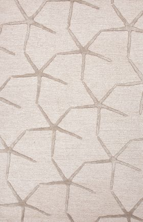 Jaipur Transitional Rugs C. L. Hand-Tufted Beige 14622