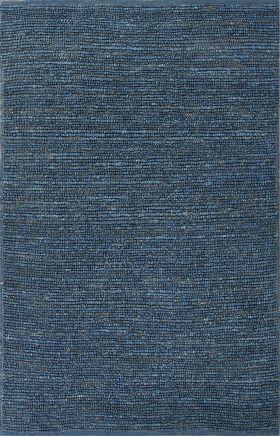 Jaipur Solid Rugs Calypso Blue 14643