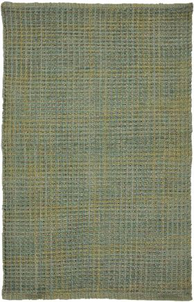 Jaipur Transitional Rugs Cosmos Green 14656