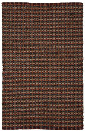 Jaipur Transitional Rugs Cosmos Red 14666