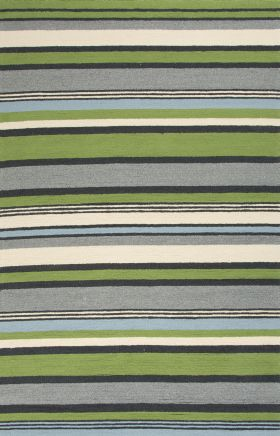 Jaipur Transitional Rugs Colours Green 14671