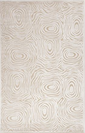 Jaipur Contemporary Rugs Fables Ivory 14737