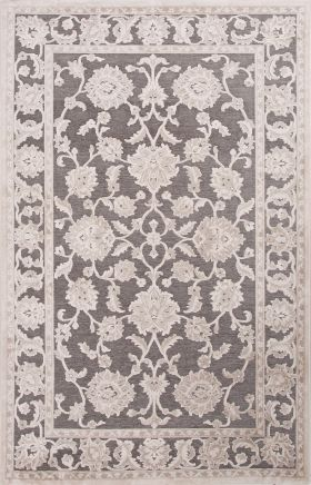 Jaipur Oriental Rugs Fables Gray 14782
