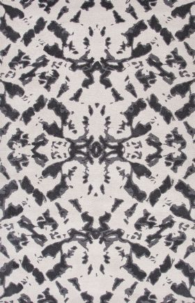 Jaipur Contemporary Rugs Foundations Chayse D Ivory 14791