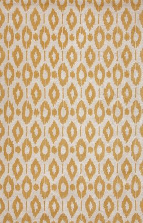 Jaipur Transitional Rugs Foundations Chayse D Yellow 14798