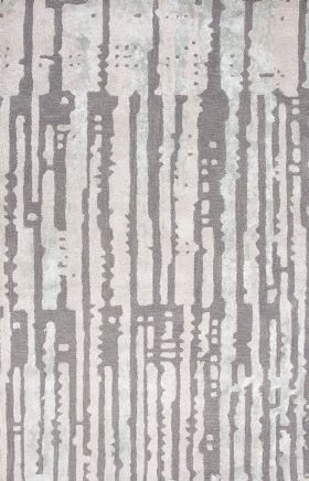 Jaipur Contemporary Rugs Foundations Chayse D Gray 14799