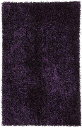 Jaipur Solid Rugs Flux Purple 14804