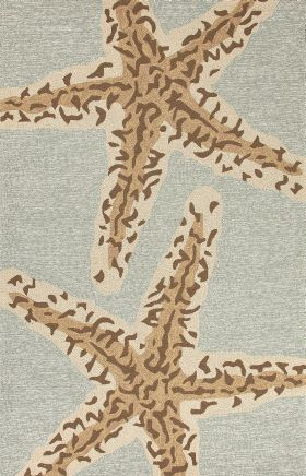 Jaipur Transitional Rugs Grant I-O Brown 14823