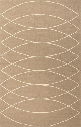 Jaipur Transitional Rugs Grant I-O Beige 14830
