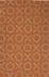 Jaipur Transitional Rugs Grant I-O Orange 14834