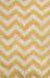 Jaipur Shag Rugs Heighton Yellow 14853