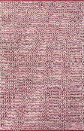 Jaipur solid Rugs Hideaway Pink 14860