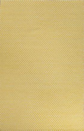 Jaipur solid Rugs Highlanders Yellow 14869