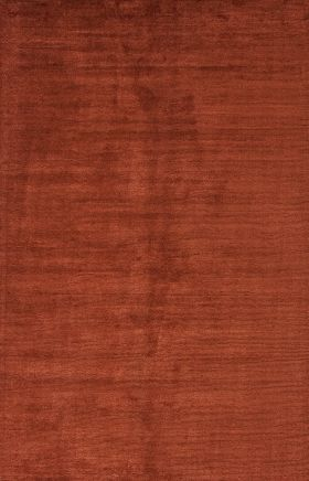 Jaipur Solid Rugs Konstrukt Red 14908