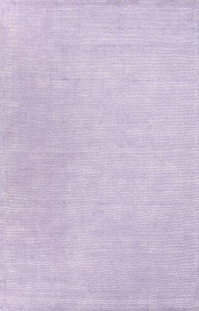 Jaipur Solid Rugs Konstrukt Purple 14910