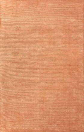 Jaipur Solid Rugs Konstrukt Orange 14911