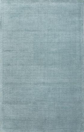Jaipur Solid Rugs Konstrukt Blue 14912