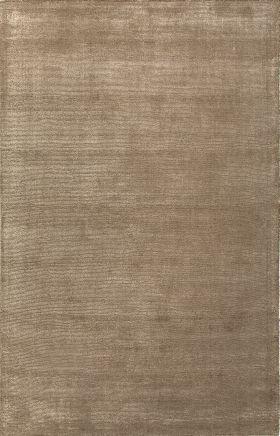 Jaipur Solid Rugs Konstrukt Brown 14914