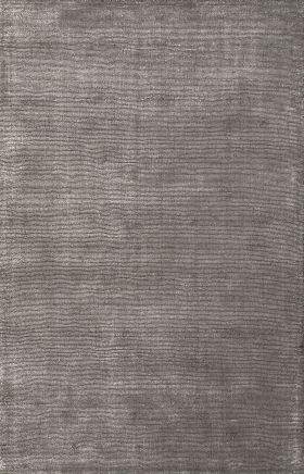 Jaipur Solid Rugs Konstrukt Gray 14918