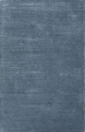 Jaipur Solid Rugs Konstrukt Blue 14919