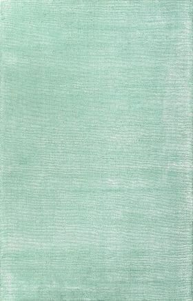 Jaipur Solid Rugs Konstrukt Blue 14920