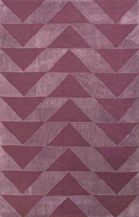Jaipur Transitional Rugs Medina Purple 14969