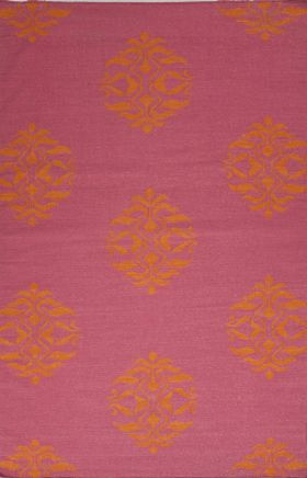 Jaipur Transitional Rugs Maroc Pink 14993