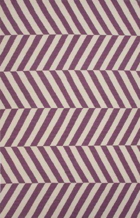 Jaipur Transitional Rugs Maroc Purple 15002