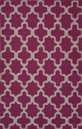 Jaipur Transitional Rugs Maroc Pink 15018