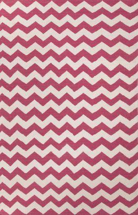 Jaipur Transitional Rugs Maroc Pink 15054
