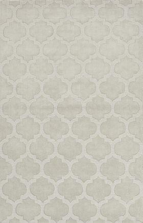 Jaipur Solid Rugs Metro Ivory 15057