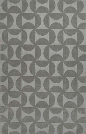 Jaipur Solid Rugs Metro Gray 15062