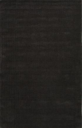 Jaipur Solid Rugs Metro Black 15065