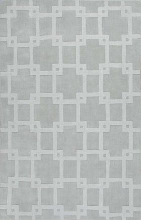 Jaipur Solid Rugs Metro Gray 15072