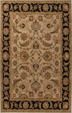 Jaipur Oriental Rugs Mythos Beige 15081