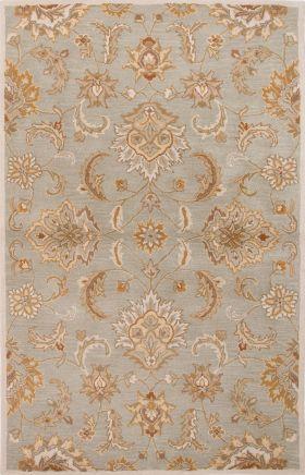 Jaipur Oriental Rugs Mythos Blue 15091