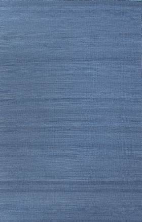 Jaipur Solid Rugs Nuance Blue 15123